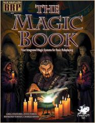 Magic Book, The
