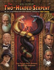 Two-Headed Serpent, The