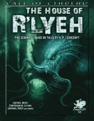 House of R'lyeh