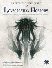 Field Guide to Lovecraftian Horrors