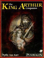 King Arthur Companion, The (2nd Printing)