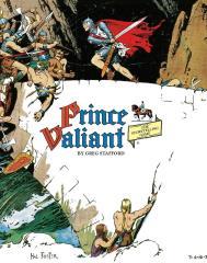 Prince Valiant - Storytelling Game