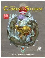 HeroQuest - The Coming Storm