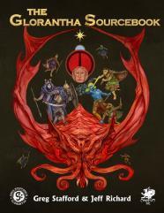 Glorantha Sourcebook, The