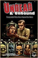 Undead & Unbound
