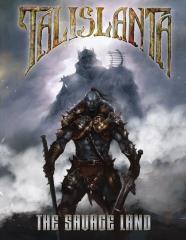 Talislanta - The Savage Land