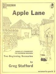 Apple Lane (1st Edition)