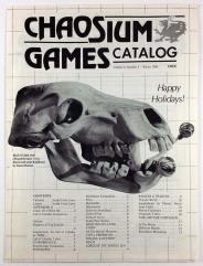 1983 Winter Catalog