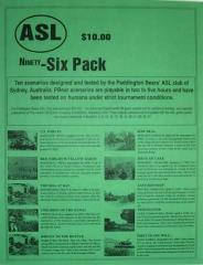 Aussie ASL '96 Pack