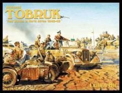 Advanced Tobruk (2nd Edition)