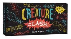 Creature Clash!