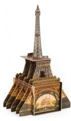 Eiffel Tower Artuful Organizer Kit