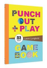 Punch Out & Play Game Book