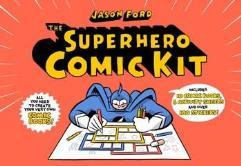 Superhero Comic Kit, The