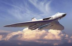 Avro Vulcan B.2
