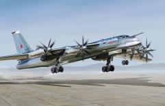 "Tupolev Tu-95MS ""Bear-H"""