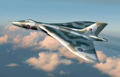 Avro Vulcan B.2 - Ascension Island