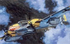 Messerschmitt Bf110D-3