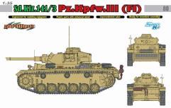 Sd.Kfz.141/3 Pz.Kpfw.III (FL)
