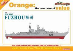 """PLA Navy """"Fuzhou"""" - Sovermen"""