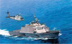 U.S.S. Freedom LCS-1