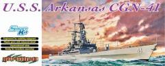U.S.S. Arkansas CGN-41