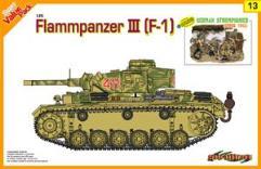 Flammpanzer III w/Crew