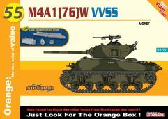 M4A1(76)W VVSS