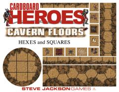 Cavern Floors