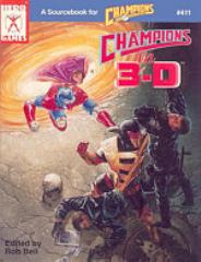 Champions in 3-D