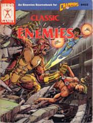 Classic Enemies