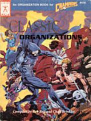 Classic Organizations