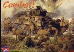 Combat! Normandy