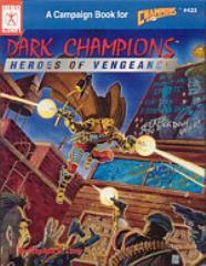Dark Champions - Heroes of Vengeance