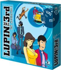 Lupin the 3rd Expansion #1