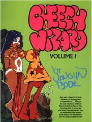 Cheech Wizard Vol. 1