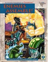 Enemies Assemble!