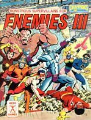Enemies III