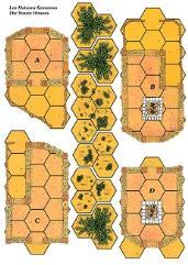 Saxon Houses, The