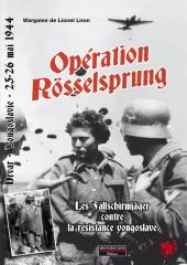 Operation Rosselsprung