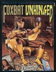 Foxbat Unhinged