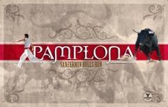 Pamplona - Viva San Fermin!