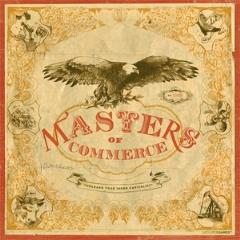 Masters of Commerce