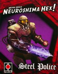 Neuroshima Hex! - Steel Police Expansion