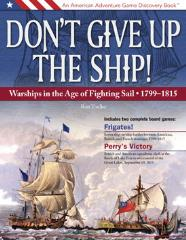 Don't Give Up the Ship! (2nd Edition)