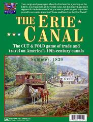 Erie Canal, The