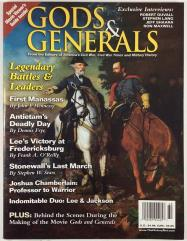 God's & Generals Special Issue