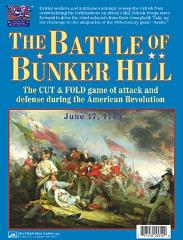 Battle of Bunker Hill, The (2nd Printing)