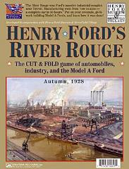 Henry Ford's River Rouge