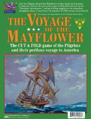 Voyage of the Mayflower, The